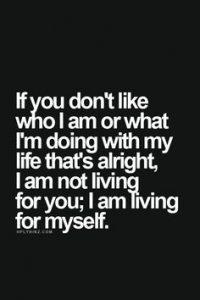 like yourself