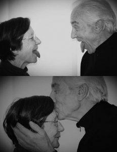 love age